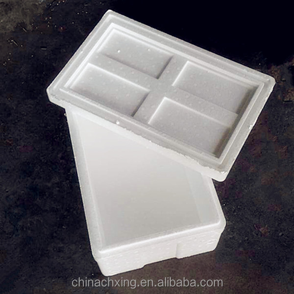 Ice Fresh Fish Polystyrene Box for Package Best-selling Factory Price