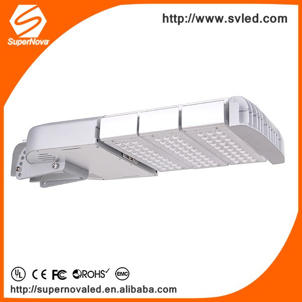 Factory directly IP66 150 watt COB led street light with 5 years warranty reach 11000lm