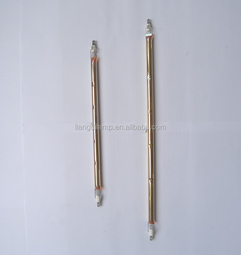 infrared outdoor lamp heater element hot tube