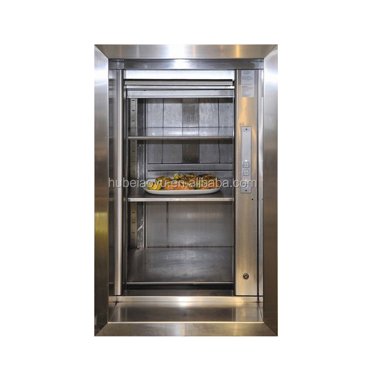 Stainless Steel Structure Factory Price Hotel Elevator for Malaysia Market