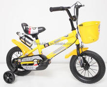 new model bicycles yellow red blue kids bikes in bulk for 2016