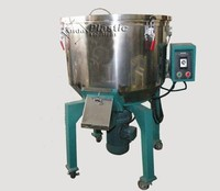 plastic color mixer for master batch
