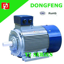 11kw 3 phase motor 220/440V three phase motor for industrial zone( Y2 motor )