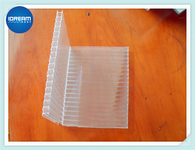 polycarbonate transparent roofing sheet/polycarbonate plastic sheet/polycarbonate sun sheet/polycarbonate roofing sheet
