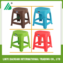 Best product portable comfortable personalized plastic stool Packing woven bag