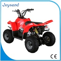 2017 new 49Cc 50Cc Mini Quad Gas Powered Atv For Kids from Zhejiang