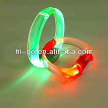 2014 party favor festival supply led wristbands
