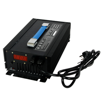 36V Hight power Li-ion battery charger for electric tourist