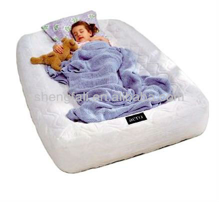 Custom inflatable mattress/small inflatable mattress