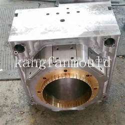 Plastic bucket mould/ paint pail mold for injection moulds