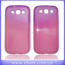 Colorful TPU Case For SamSung Galaxy S3 i9300
