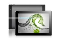 13.3 inch HD 1280*800 IPS Google Android 4.2 wind tablet