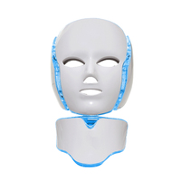 7 Colors Electric PDT Acne Treatment LED Mask