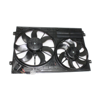 RADIATOR COOLING FAN 1TD 959 203B