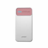 Universal Smart Quick Charger Power Bank,High Capacity Expansion Charger Dual Usb Power Banks,10000mah Powerbank