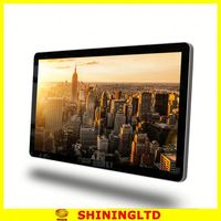 China Guangdong Shenzhen 55 inch landing lcd media player for commercial center