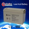 battery solar 12V200AH deep cycle battery