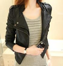 cheap manufacturer guangzhou factory leather jacket from india