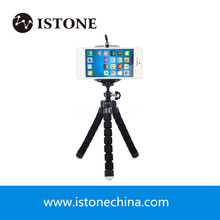 Portable Mini Mobile Phone Tripod Octopus Tripod For Cell Phone