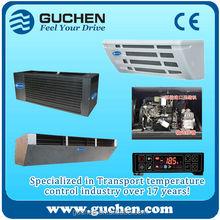 zhengzhou Sub engine driven truck refrigeration unit