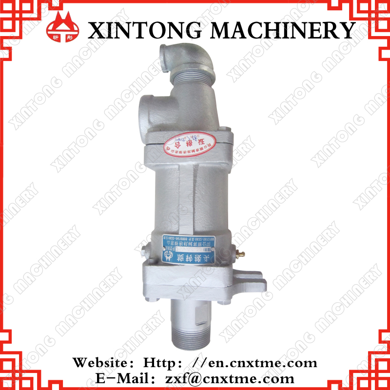 Xintong manufacturer water rotary union & rotary joint