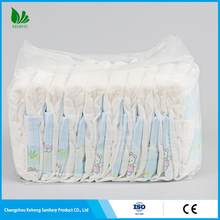Top grade hot sale breathable back sheet pet diaper dogs