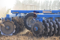 Extra Heavy Duty Disc Harrow for Sugarcane, Corn, Stubble Cultivating