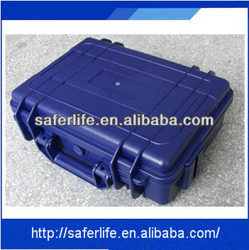 Use for outdoor waterproof hard plastic equipment case
