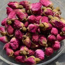 Yunnan dried rose petals and rose buds remedy for High blood pressure