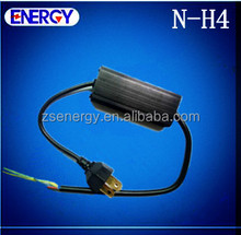 New product h4 led car headlight drive power supply auto electronics