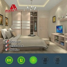 american market hot sale sliding wardrobe doors