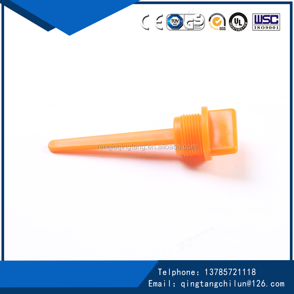 Standard Steel plastic injection mould parts In Drive Shafts