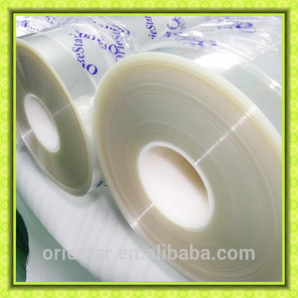 lcd tv matte ultrathin clear screen protector film roll made in China