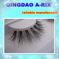 NO.27 human hair eye lashes INDONESIA human hair eyelash