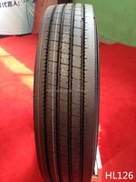 double coin quality Lionstone brand Truck and bus tyre (TBR tire ) made in china --11R22.5 popular patterns