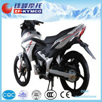 strong powerful cheap 125cc automatic motorcycle ZF125-3