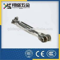Jaw & Eye Small Size Turnbuckles HG-228