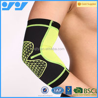 china neoprene elbow pad protector
