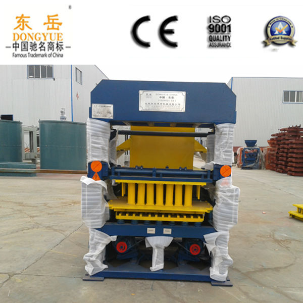 heavy construction equipment of building concrete blocks machinery suppliers