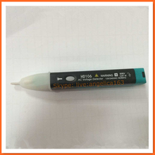 Non Contact Voltage Detector MST-106 Voltage Tester Pen