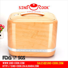 4.8L ABS Take Away Electric Food Warmer For Home