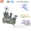 Henan Gelgoog Brand Toothpick Packing Machine with Paper Material