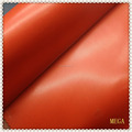 0.8-2.0mm Pu Microfiber Leather for Shoes,Double Color Effect Leather,PU Coated Leatherr,High Peeling Strength FAUX Leather