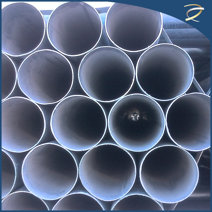 Alibaba China Supplier 2 Inch Hot Dip Galvanized Steel Pipe