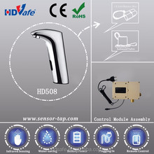 HDSafe Hd508 China Wholesale Infrared Sensor Sink Faucet