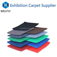 Cheap hot selling long hair indoor polyester carpet