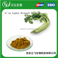 High Quality Celery Seed Extract 98% Apigenin