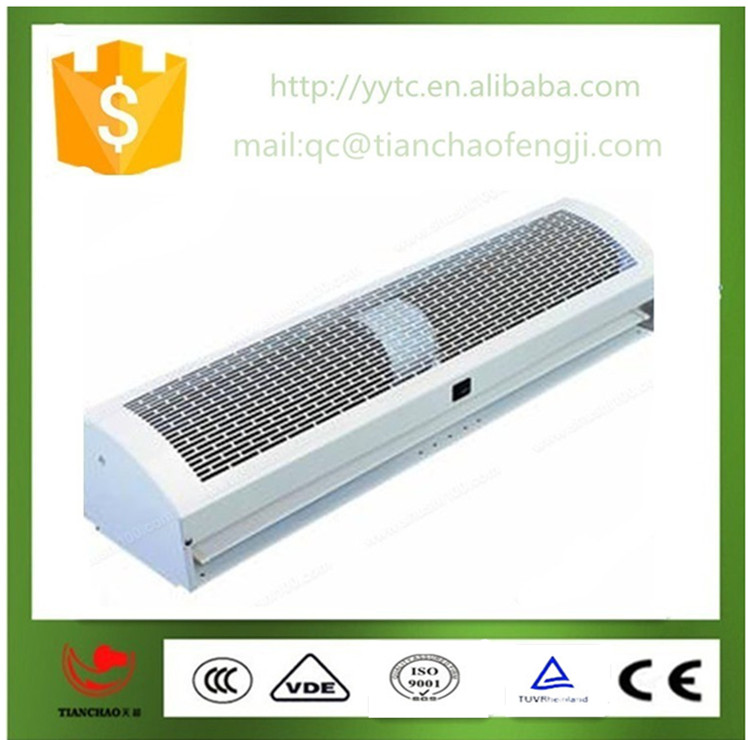 220v windows air curtains ,air conditioner