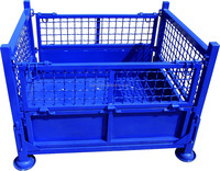 foldable storage equipment MC-1G wire container