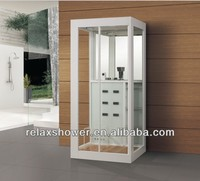 2015 new selling popular shower cabin shower bathroom with seat